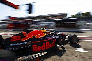 Red Bull впервые в сезоне получила новую спецификацию топлива