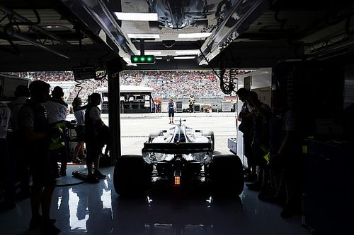 Kiderült, mi okozta a Williams bukását Silverstone-ban