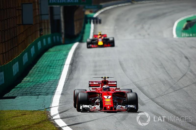 """Red Bull: """"Egyértelműen a Ferrari autója volt a legjobb 2017-ben"""""""