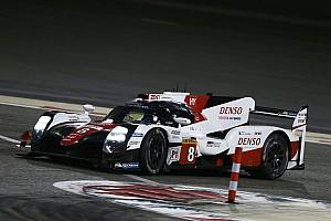 WEC Crónica de Carrera Toyota amarga (a medias) la despedida de Porsche del WEC