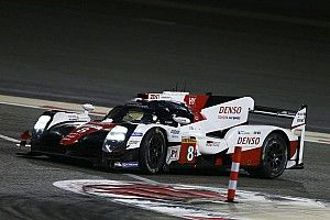 Toyota amarga (a medias) la despedida de Porsche del WEC