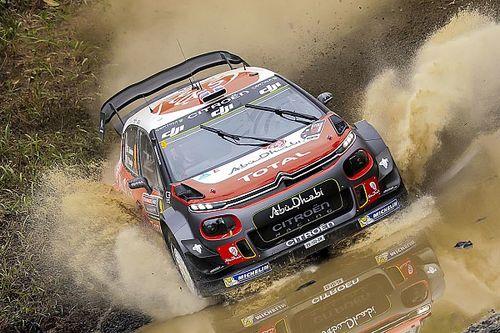 WRC 2018: Citroen vuole riscattarsi. Proverà a farlo senza Matton