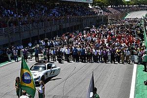 Interlagos'un DRS bölgesi uzatıldı