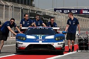 "WEC BoP has worked ""against"" Ford all year - Priaulx"