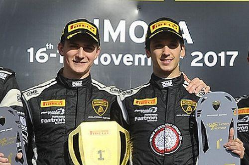 Video: Agostini racconta la vittoria in Gara 1 nella Finale PRO/PRO-AM