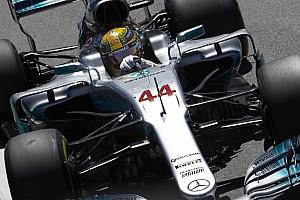 Formel 1 News Hamilton graust es vor 2018: