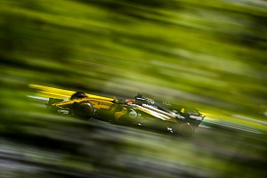 Renault tendrá nuevo patrocinador en busca de impacto en China