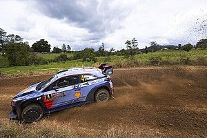 ヒュンダイのパッドン、WRC参戦の合間に母国の国内ラリー参戦を計画