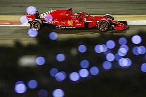 Vettel: SF71H bir harika!