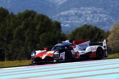 Toyota could still be beaten by privateers, fears Lopez