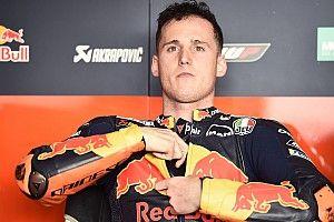 Пол Эспаргаро продлил контракт с KTM до 2020 года