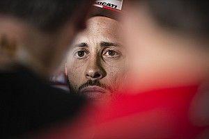"""Lorenzo: """"Dovizioso ha intentado minarme la moral durante toda mi carrera"""""""