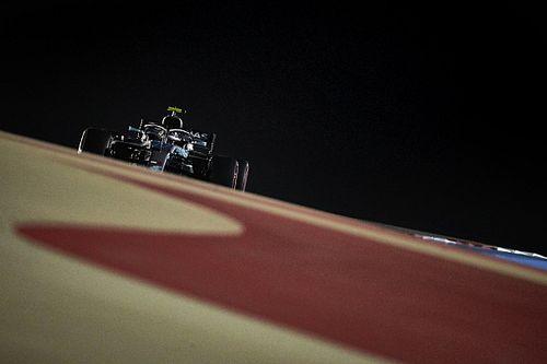 В Mercedes по ходу гонки оценивали шансы на победу в 90%