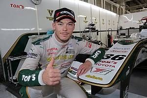 Lotterer quitte la Super Formula après 15 ans de carrière