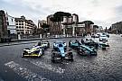 La Formula E in esclusiva su Mediaset per i prossimi tre anni