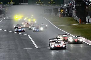 WEC Actualités Fuji espère un changement de date pour accueillir Alonso