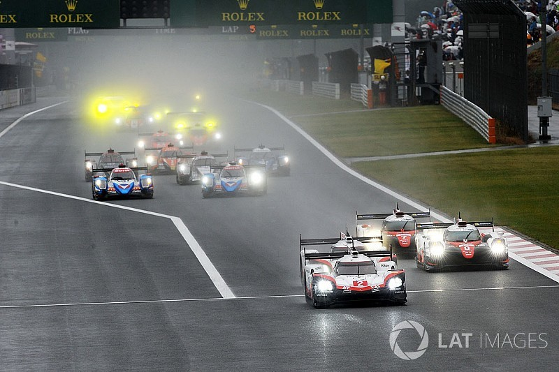WEC moves Fuji race to avoid Alonso F1 clash