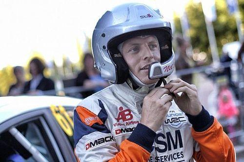 """Nil Solans: """"Mi sueño es estar en el WRC"""""""