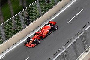 """Raikkonen admits Q3 error was """"painful"""""""