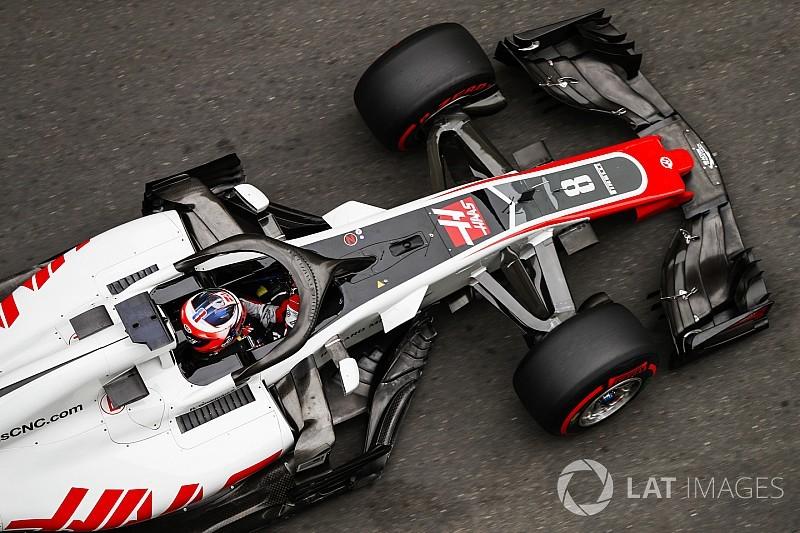 A Haasé a negyedik leggyorsabb autó, de valami mindig becsúszik