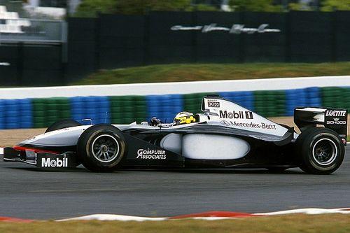 ESPECIAL: O brasileiro que testou para equipes da F1 que agora salva onças