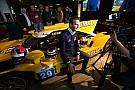 """WEC Van der Garde enthousiast over nieuwe Dallara: """"Gaat hard de hoek om"""""""