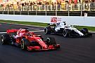 Formel-1-Startaufstellung: Brawn denkt an 4-3-4-Formation