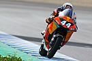 Moto2 Moto2-Mitfavorit Oliveira: MotoGP noch kein Thema