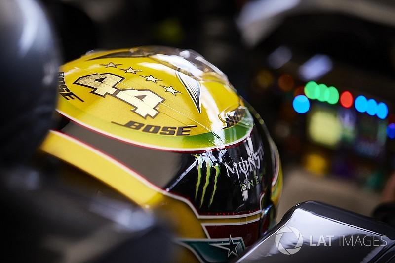 Hamilton, tarihin en çok para kazanan yarış pilotu olmaya hazırlanıyor