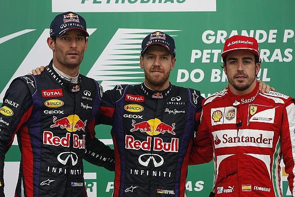 Webber estime que le programme junior Red Bull s'est