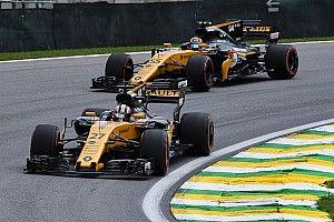 Renault waswas regulasi F1 2021, ogah bangun mesin dari awal lagi