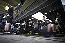 Forma-1 A Red Bull elmagyarázta, hogy a Mercedes motorelőnye miért ér kétszer annyit
