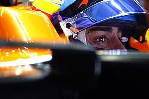 Formule 1 Actualités Alonso : Malgré l'optimisme, 2017 restera une très mauvaise saison