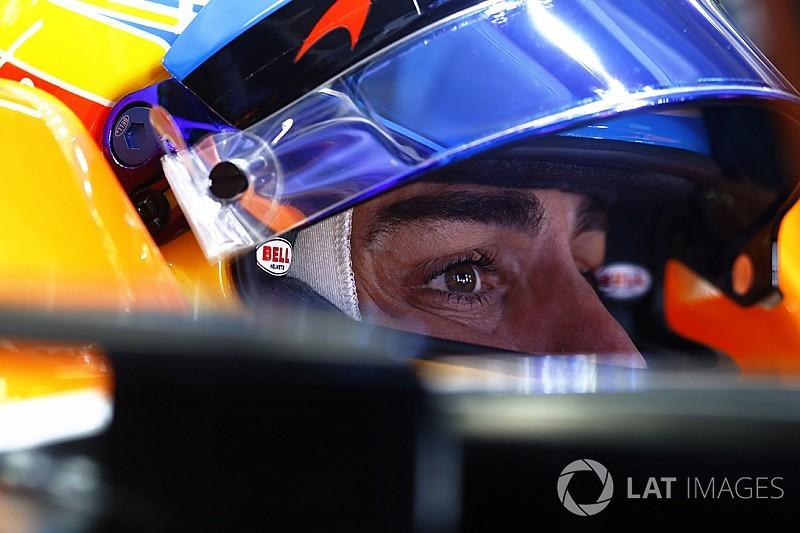 McLaren contraria alla presenza di Alonso nel WEC al di fuori di Le Mans