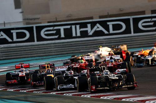 Palmarès: Tous les vainqueurs à Abu Dhabi depuis 2009
