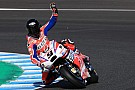 MotoGP Petrucci: Ini musim terakhir saya bersama Pramac