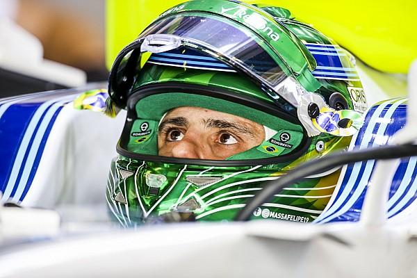 Massa en Formule E,