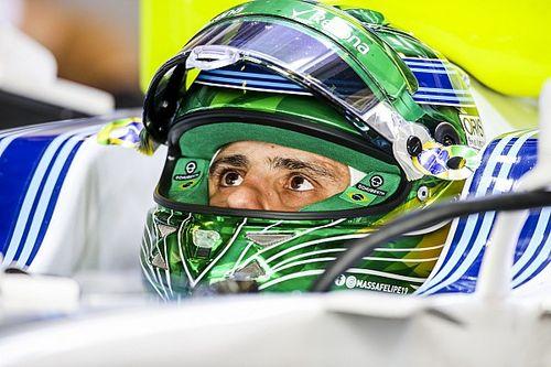 """Massa en Formule E, """"ce n'est pas pour tout de suite"""""""