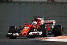 Fórmula 1 Vettel admite que equipe trabalha pensando em 2018