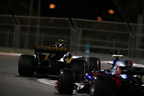 """Toro Rosso vreest P6 te verliezen: """"Zeer gespannen"""""""