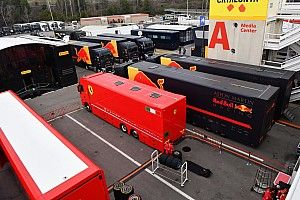 F1グループ、チームへの支払額は前年比49億減。一方でコストは増加中