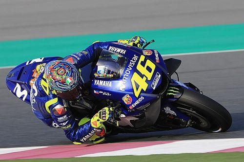 Yamaha-Testfazit: Elektronik für Rossi die größte Schwäche