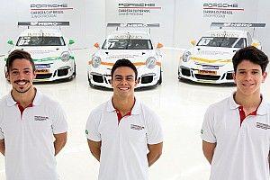 Porsche define vencedores de Porsche Carrera Cup Junior Program