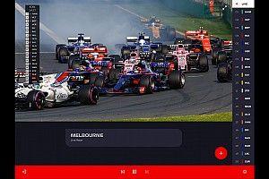 Az F1TV-nek még egy évre lesz szüksége