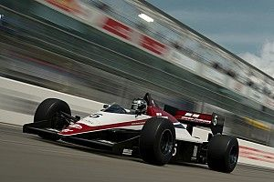 В GT Sport появилась «формульная» машина и еще 11 новых авто