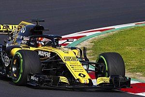 Leihgabe Sainz: Warum sich Renault nicht im Nachteil wähnt