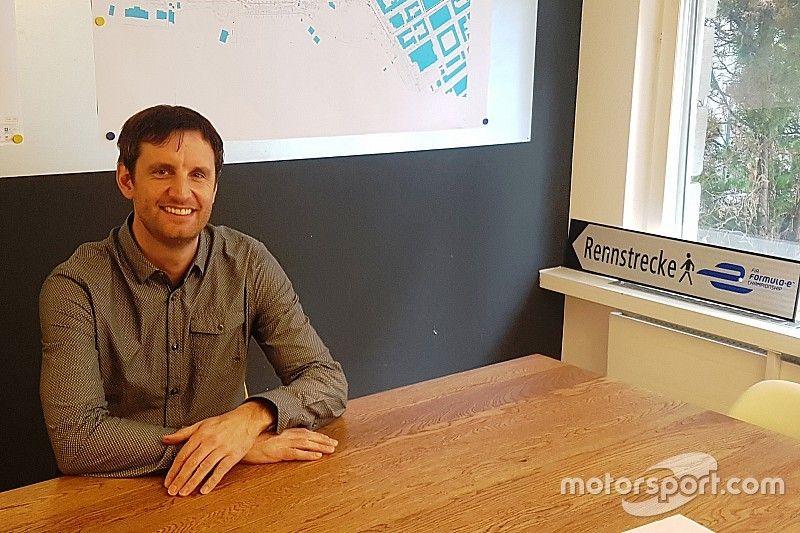 """Pascal Derron: """"La Formule E en Suisse ? Le contrat porte sur 9 ans"""""""