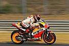 MotoGP-Test Thailand: Marquez vor Pedrosa am Samstag