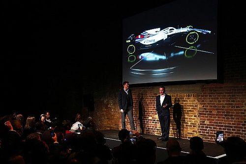 """Williams, Lowe: """"Il concetto aerodinamico della FW41 è molto diverso"""""""