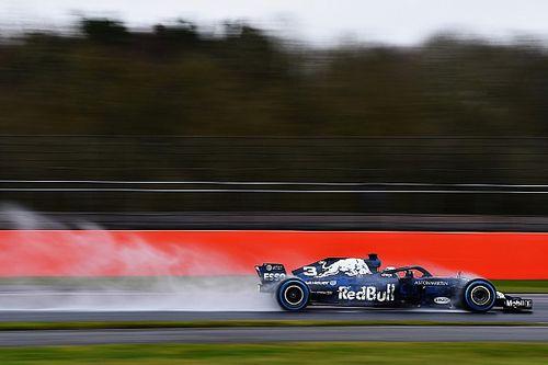 Galeri: Red Bull RB14 ilk kez pistte
